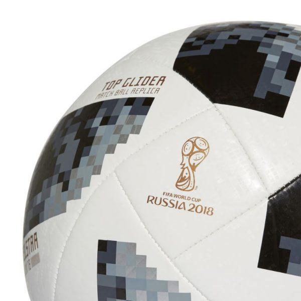 Ballon coupe du monde 2018 1