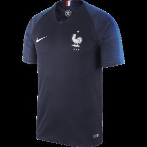 Maillot équipe de France coupe du monde