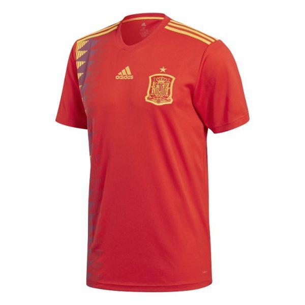 Maillot Espagne coupe du monde