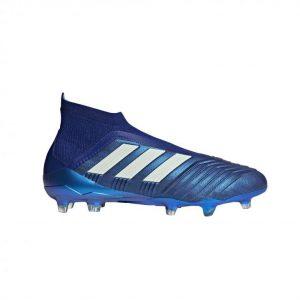 Chaussure Predator bleu